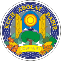 Administration of Tashkent city